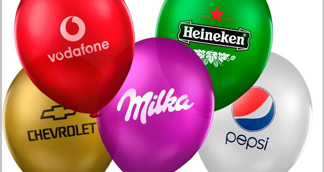 Produttori palloncini pubblicitari Milano