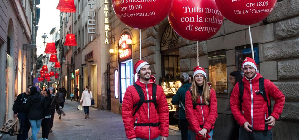 Allestimenti palloncini Mantova