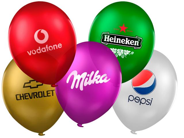 Palloncini pubblicitari Treviso