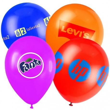 Palloncini personalizzati per azienda