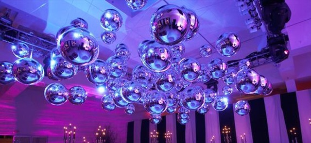 Coreografie palloncini Milano
