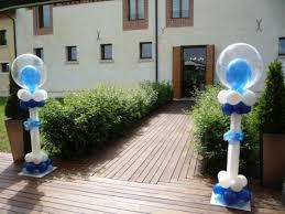 Colonne di palloncini Milano