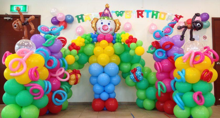 palloncini compleanno desio