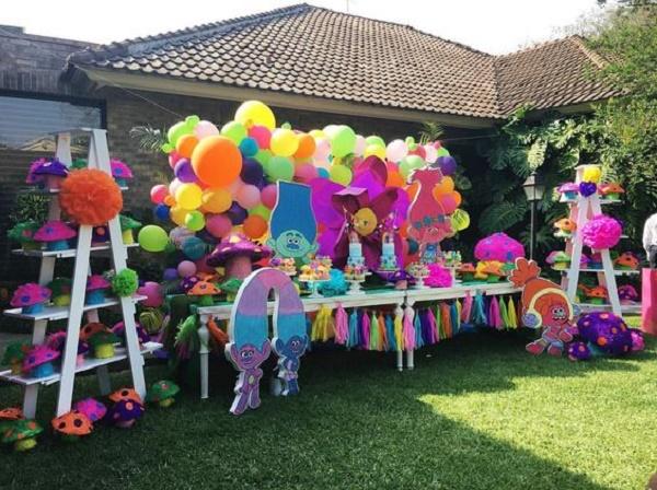 Palloncini compleanno lissone