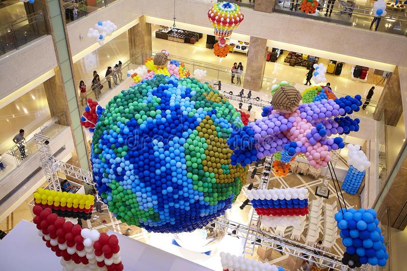 baloon art milano