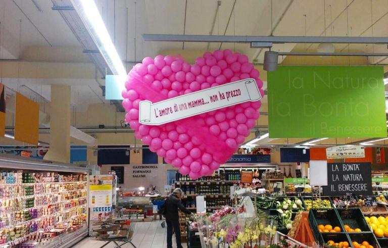 allestimenti palloncini rimini