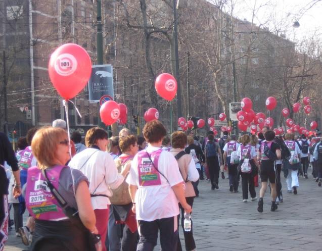 allestimenti palloncini manifestazioni sportive