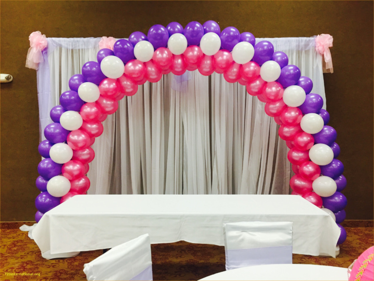 Palloncini Per Matrimoni Monza
