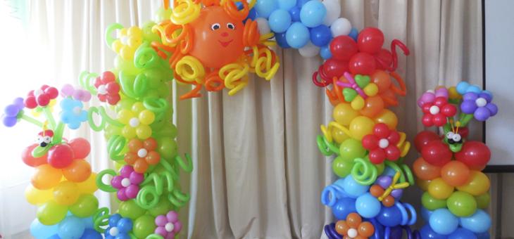 Palloncini per feste Monza