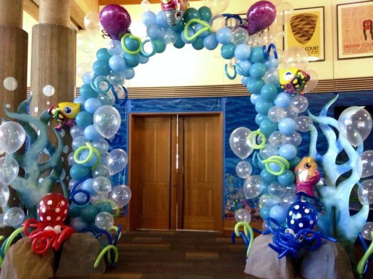 allestimenti palloncini cologno monzese